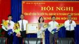 Ủy ban Kiểm tra Tỉnh ủy: Đón nhận Huân chương Lao động hạng nhì