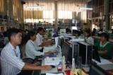 Đẩy mạnh ứng dụng công nghệ thông tin phục vụ người lao động