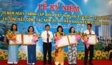 Kỷ niệm 20 năm thành lập BHXH Việt Nam
