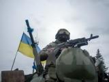 Ngoại trưởng Mỹ tới Kiev bày tỏ ủng hộ Chính phủ Ukraine
