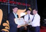 Ông Võ Văn Minh, Phó Chủ tịch UBND tỉnh: Hội Doanh nhân trẻ Bình Dương đã có nhiều đóng góp vào sự phát triển kinh tế - xã hội