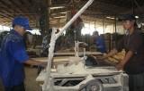 Công ty TNHH Chế biến gỗ Ngọc Trâm: Chăm lo tết cho người lao động
