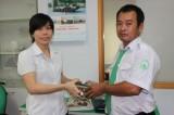 Tài xế Mai Linh trả lại khách hàng 150 triệu đồng