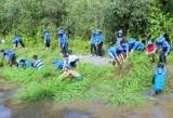 Tuổi trẻ Phú Giáo:  Tình nguyện vì cộng đồng