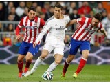 Derby thành Madrid