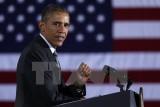 """Tổng thống Mỹ công bố """"Chiến lược an ninh quốc gia 2015"""""""