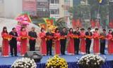 Khai mạc Hội báo Xuân Ất Mùi 2015