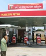 Thêm cây xăng bán thiếu cho khách bị phát hiện