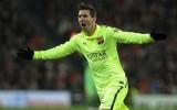 Messi thăng hoa, Barca đè bẹp Athletic Bilbao với tỉ số 5-2