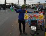 Đồ chơi trẻ em không rõ nguồn gốc xuất xứ: Nguy hiểm cho người sử dụng