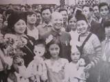 Cố Tổng Bí thư Trường Chinh - Nhà lãnh đạo kiệt xuất