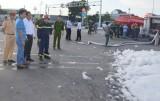 Lực lượng Cảnh sát phòng cháy và chữa cháy: Làm tốt công tác cứu hộ, cứu nạn