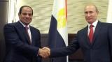Tổng thống Putin thăm Ai Cập: Cú hích trong quan hệ hai nước