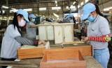 Giá trị sản xuất công nghiệp và xuất khẩu tăng mạnh