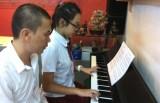 Sức hấp dẫn từ tiếng đàn piano