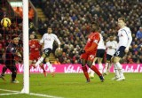 Balloteli lập công giúp Liverpool thắng Tottenham 3 - 2