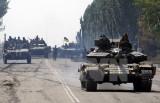 Nga: Mỹ cấp vũ khí cho Ukraine làm tình hình thêm căng thẳng