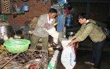 Bảo đảm nguồn thực phẩm tết an toàn