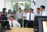 Tiến tới xây dựng chính quyền điện tử phục vụ nhân dân