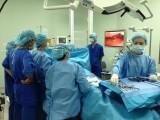 Xã hội hóa y tế ở Bệnh viện Columbia