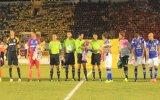 Sẵn sàng cho trận mở màn AFC Champions League