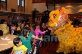 Tết cổ truyền Ất Mùi ấm lòng người Việt tại Tây Australia