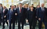 Thỏa thuận ngừng bắn Minsk đưa Ukraine thoát khỏi bạo lực