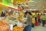 Giá cả nhiều mặt hàng tết tăng mạnh