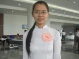 Học sinh Phạm Thị Hồng Minh: Bước vững chắc trên con đường đã chọn