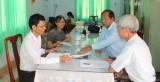 Đảng bộ thị trấn Phước Vĩnh (Phú Giáo): Chú trọng nguồn nhân lực trẻ