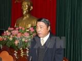 Lễ tang Trưởng Ban Nội chính TW Nguyễn Bá Thanh được tổ chức vào 14-2