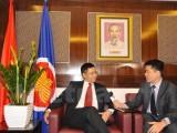 Hàng hóa Việt Nam xuất sang Hong Kong, Macau tăng trưởng mạnh