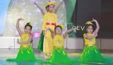 Chung kết Becakids lần thứ nhất - năm 2015: Nguyễn Ngọc Cẩm Tú đoạt giải quán quân