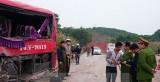 24 người chết vì tai nạn giao thông trong ngày thứ 2 kỳ nghỉ Tết