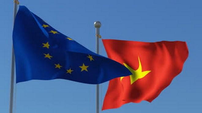 Вьетнам стал четвертым партнером Евросоюза в АТР