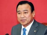 Thủ tướng Nguyễn Tấn Dũng gửi điện mừng Thủ tướng Hàn Quốc