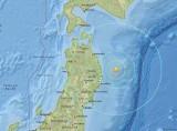 Nhật Bản tiếp tục hứng chịu động đất mạnh 5,3 độ Richter