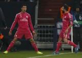 Ronaldo ghi bàn, Real Madrid mở toang cửa vào tứ kết