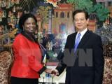 Giám đốc WB: Kinh tế Việt Nam khiến tôi bất ngờ và ấn tượng