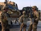 Tân Bộ trưởng Quốc phòng Mỹ bất ngờ thăm Afghanistan