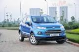 EcoSport – yếu tố mới của Ford tại Việt Nam