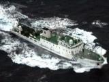 Thủ tướng Nhật Bản phản đối tàu Trung Quốc xâm nhập lãnh hải