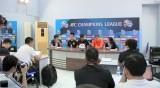 AFC Champions League 2015: B.Bình Dương gặp đối thủ mạnh ngay trận đầu ra quân