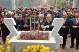 Lễ hội kỷ niệm 226 năm Chiến thắng Ngọc Hồi - Đống Đa
