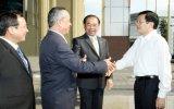Chủ tịch nước Trương Tấn Sang: Bình Dương là điểm sáng trong bức tranh kinh tế cả nước…