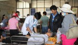 Tình hình cấp cứu, khám chữa bệnh trước, trong và sau tết: Luôn trong tư thế sẵn sàng phục vụ