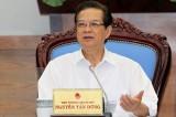 Thủ tướng yêu cầu chấn chỉnh ngay những vấn đề nổi cộm trong Tết