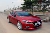 Mazda lọt top 2 thương hiệu ô tô được tin dùng nhất