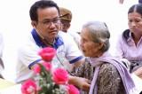 Bác sĩ Huỳnh Minh Chín: Nhiệt huyết với nghề