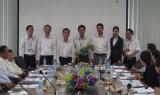 Sở Tài nguyên và Môi trường: Tổ chức Hội nghị đại biểu cán bộ, công chức, viên chức và người lao động